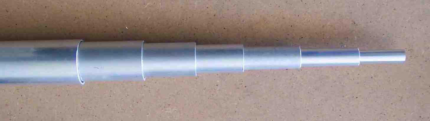 Alluminio for Prezzi di raccordo in acciaio